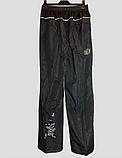Мужские черные спортивные штаны Adidas., фото 2