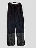 Мужские черные спортивные штаны Adidas., фото 10