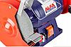 Точило дисково-ленточное Al-Fa ALBG18B +лента в подарок, фото 2