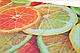 Декоративная Настенная Панель ПВХ (плитка Цитрус), фото 2