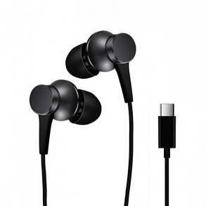 Наушники Xiaomi Piston Headphones Type-C Edition (ZBW4482TY) (HSEJ04WM), фото 2