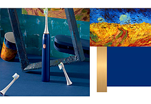 Електрична зубна щітка Xiaomi Soocas X3U Blue, фото 2