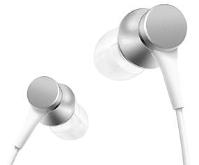 Навушники Xiaomi Piston Fresh Bloom Matte (ZBW4355TY) Silver