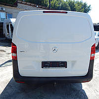 Кришка багажника (ляда) Mercedes Benz Vito 447