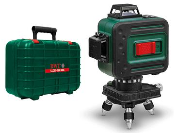 Лазерный уровень DWT LLC03-360 BMC