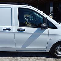 Двері передня права Mercedes Benz Vito 447