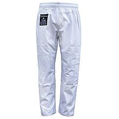 Штани для кімоно дитячі FIREPOWER New 3.0 Rip-Stop Білі