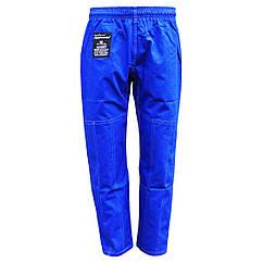 Штани для кімоно дитячі FIREPOWER New 3.0 Rip-Stop Сині