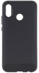 Накладка Huawei P20 Lite slim TPU iPAKY