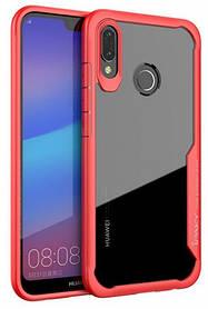 Накладка Huawei P20 Lite TPU Acrylik iPAKY