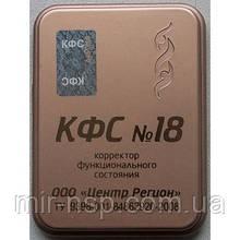 """КФС №18 """"Синхронизация"""" 4 элемента"""