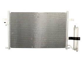 Радиатор кондиционера Chevrolet Lachetti 2005-
