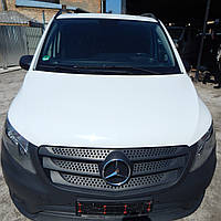 Капот Mercedes Benz Vito 447