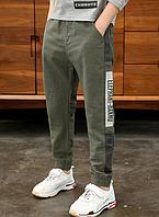 Спортивні штани для хлопчика / Детская одежда штаны для мальчиков тонкие штаны, спортивные штаны для мальчиков