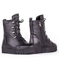 Сапоги, ботинки, демисезон женская обувь, натуральная кожа оптом, осень-весна
