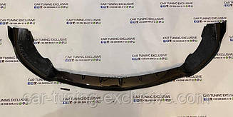 BRABUS carbon front spoiler lip for Mercedes S-class coupe 2014 / cabriolet C217 for S63/65