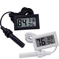 Измеритель влажности + термометр цифровой, фото 1