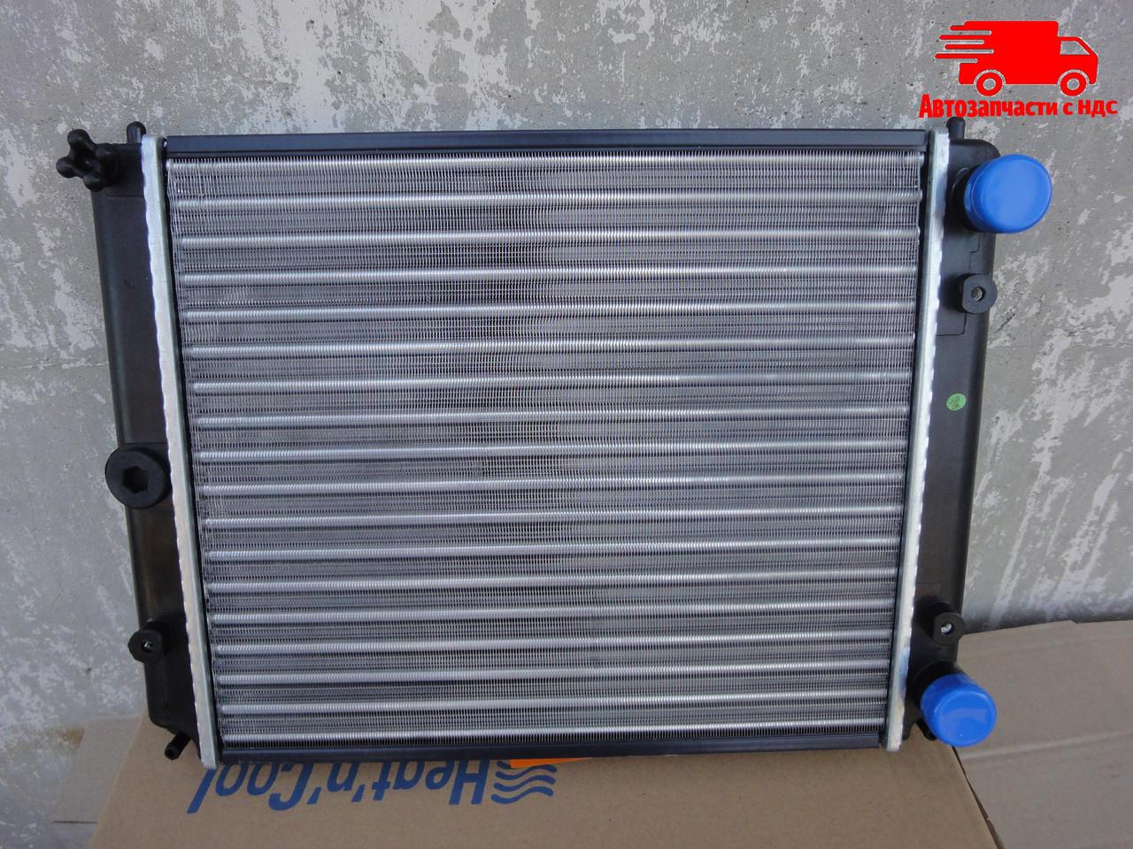 Радиатор водяного охлаждения ТАВРИЯ (TEMPEST). 1102-1301012. Ціна з ПДВ.