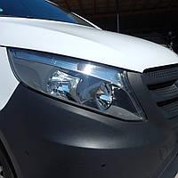 Фара передня Mercedes Benz Vito 447, фото 1