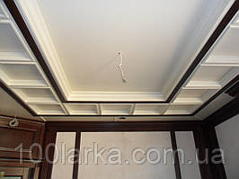 Деревянные стеновые панели, кабинеты из дерева