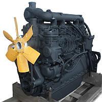 Двигатель Д260.2-530 (Д260.2-061)  МТЗ-1221 (пр-во ММЗ)