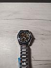 Мужские механические часы Skmei 9194 скелетон, фото 4