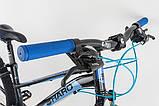Жіночий велосипед Haro Flightline One ST (2015), фото 3