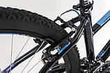 Жіночий велосипед Haro Flightline One ST (2015), фото 6