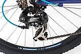 Жіночий велосипед Haro Flightline One ST (2015), фото 7