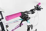 Жіночий велосипед Haro Flightline One ST (2015), фото 9