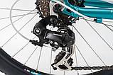 Женский велосипед Haro Flightline One ST (2015), фото 10