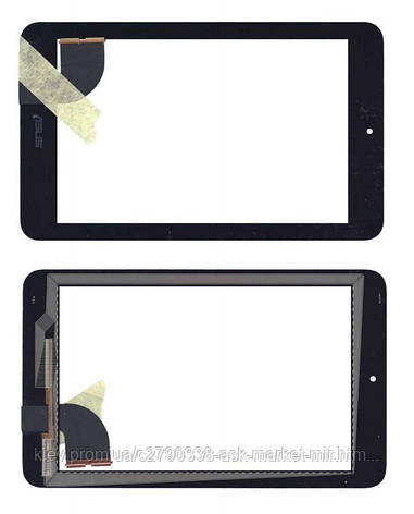 Сенсор для Asus VivoTab Note 8 M80TA Original Black, фото 2