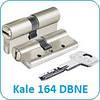 Цилиндровый механизм Kale DBNE 68 mm. (26*10*32)