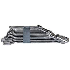 Ключи рожково-накидные 12шт 6-22мм standard GRAD (6010095)