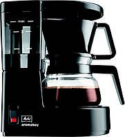 Капельная кофемашина Melitta Melitta Aromaboy 1015-02 Black