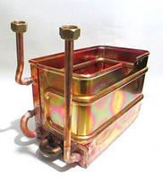 Замена теплообменника газовой колонки