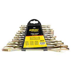 Ключи рожковые 12шт 8-32мм БЕЛАРУСЬ SIGMA (6010301)