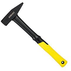 Молоток 300г слесарный фиберглассовая ручка SIGMA (4316031)