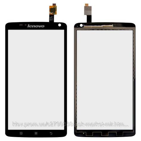 Сенсор для Lenovo S930 Original Black, фото 2