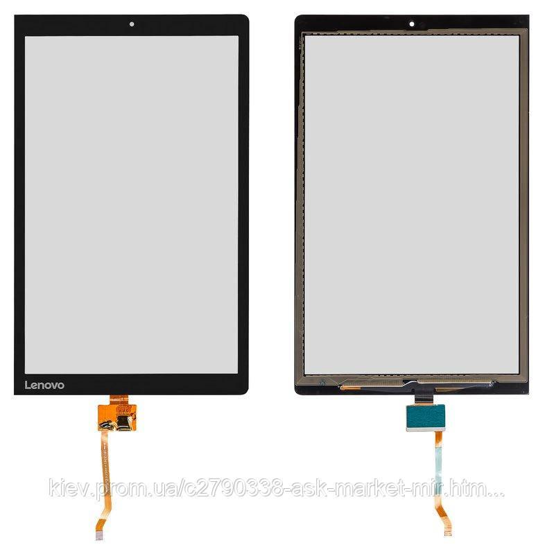 Сенсор для Lenovo Yoga Tablet 3 Pro X90L Original Black