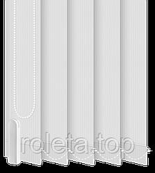 Жалюзі вертикальні Класик Білі