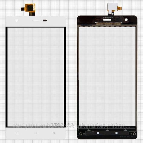 Сенсор для Nomi i506 Shine Original White #DJN-48-12050-1356A-00, фото 2