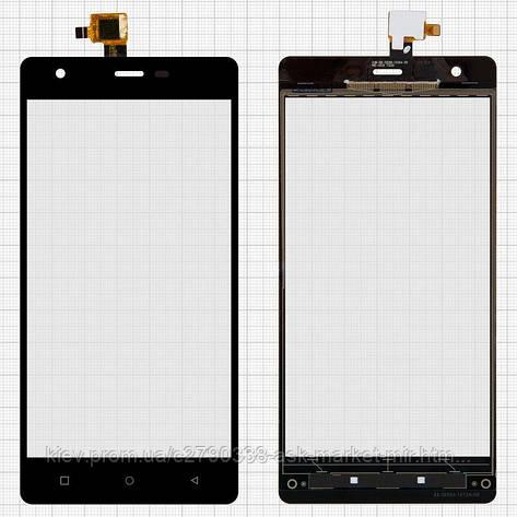 Сенсор для Nomi i506 Shine Original Black #DJN-48-12050-1356A-00, фото 2