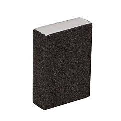 Шліфувальна Губка чотиристороння 100×70×25мм P120 SIGMA (9130671)