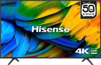 Телевізори Hisense