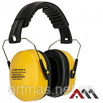 Защитные наушники  SAFELOGIC EM5001 B