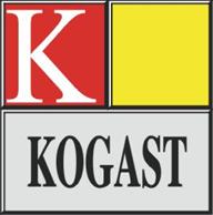 Фритюрниця Kogast EF-40/2, фото 2