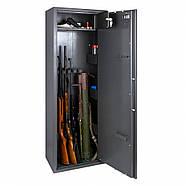 Збройовий сейф MAXI 5PE-М, фото 2