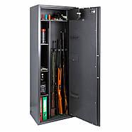 Оружейный сейф MAXI 5PE-М/К5, фото 2