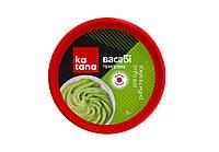 Приправа для приготування васабі Katana, 30г